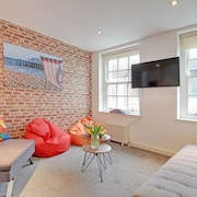 Brighton Getaways-Majestic Mews