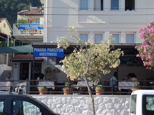Pinara Pension & Guesthouse