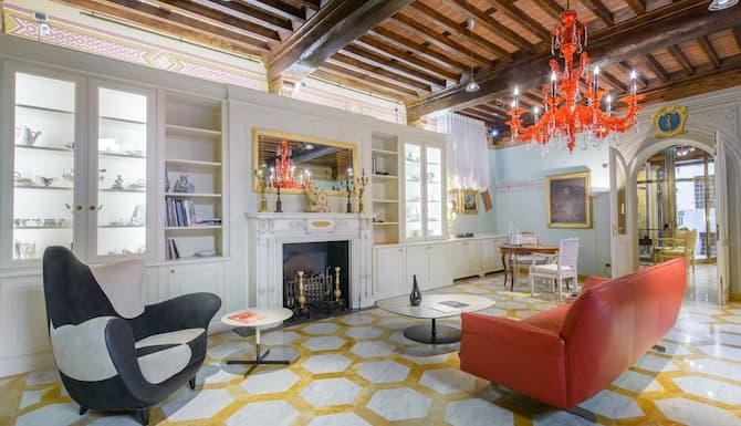 N 15 Santori Luxury Home In Lucca Italy Expedia