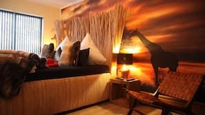 Hochwertige Bettwaren, Tempur-Pedic-Betten, kostenloses WLAN