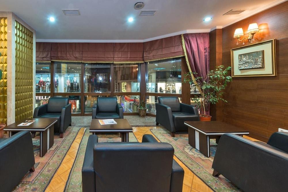Dalan hotel istanbul turquie for Dalan hotel