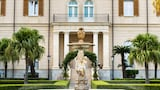 Villa Pulejo - Messina Hotels