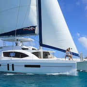 The Moorings Private Crewed Yachts - All Inclusive