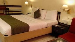 Hotel Poonja International: 2019 Room Prices $24, Deals