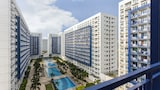 StayHome Asia @ Sea Residences - Pasay Hotels