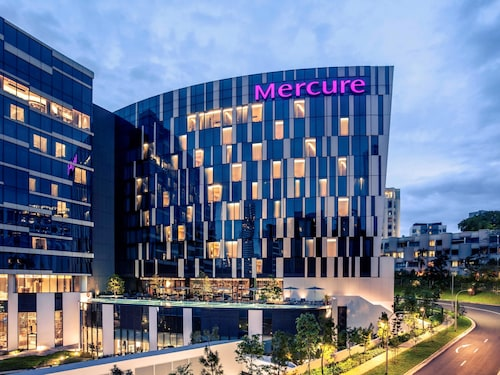 Mercure Singapore On Stevens