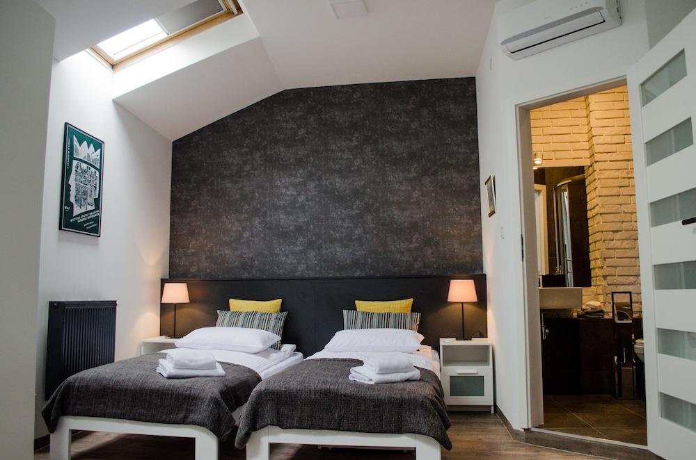 Modern Studios in Old City Krakow (Krakow) - 2018 Hotel Prices | Expedia