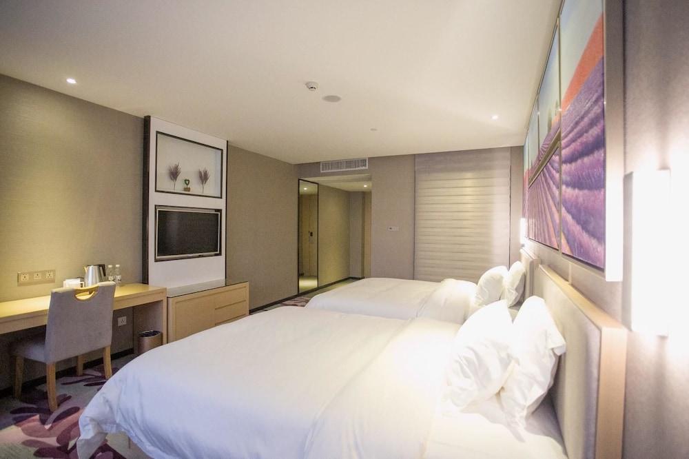 Lavande Hotel Jhwg Metro Station Deals  U0026 Reviews