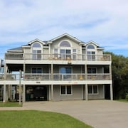 Atlantic Belle - 6 Br home by RedAwning