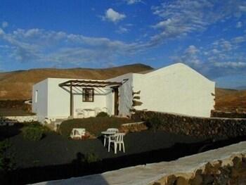 GBH Casas Rurales Fimbapaire
