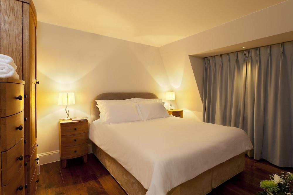 Hotels Tavistock Place London