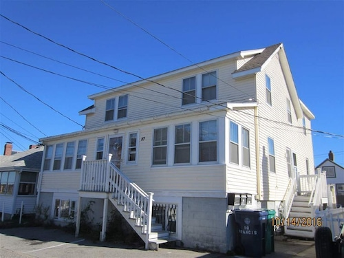 Great Place to stay Hampton Beach Summer Rental near Hampton