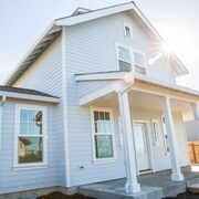 Spindrift - 4 Br home by RedAwning