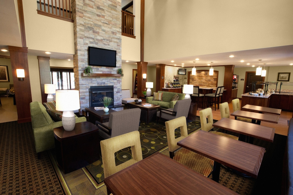 Restaurant, Staybridge Suites Pittsburgh-Cranberry Township