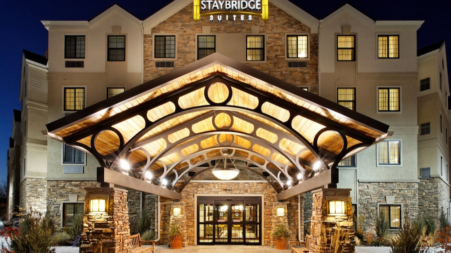 Staybridge Suites Pittsburgh-Cranberry Township, an IHG Hotel