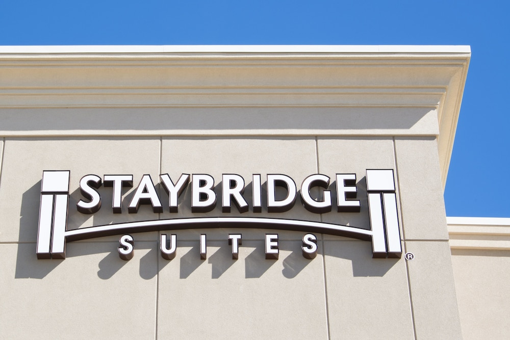 Exterior, Staybridge Suites Pittsburgh-Cranberry Township