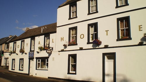 Royal Hotel Dysart