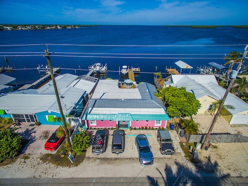 Check Expedia for Availability of Matlacha Cove Inn