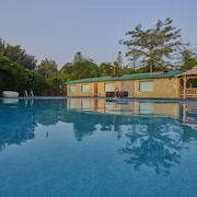 ACORN HIDEAWAY RESORT & SPA,Corbett