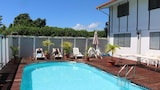 Aniva's Place - Apia Hotels