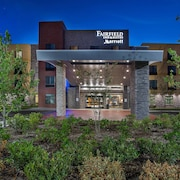 Fairfield Inn & Suites by Marriott Nashville Hendersonville