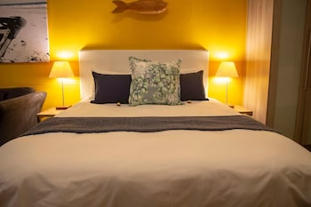 Desert Sands Boutique B&B | Self-Catering