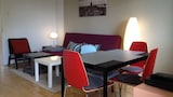 Arena City Apartment Buer - Gelsenkirchen Hotels