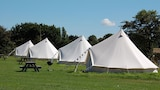 Mousley House Farm Camping & Glamping - Warwick Hotels