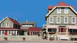 ISLAND GUEST HOUSE B&B - Beach Haven Hotels