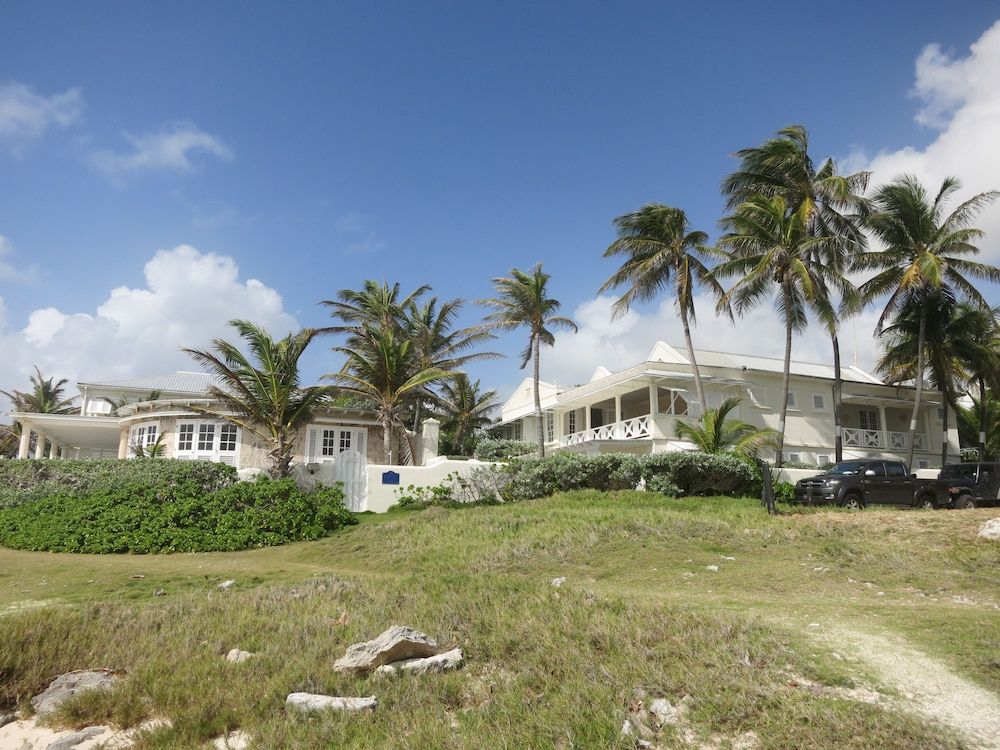Beach/Ocean View, Inchcape Seaside Villas