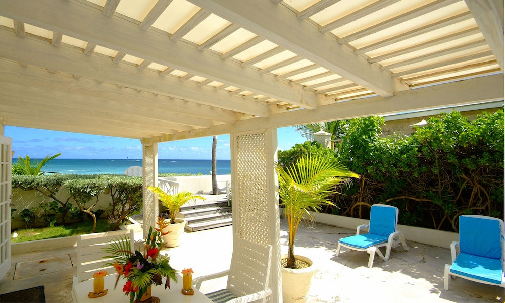 Terrace/Patio, Inchcape Seaside Villas