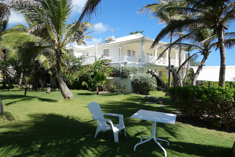 Garden View, Inchcape Seaside Villas