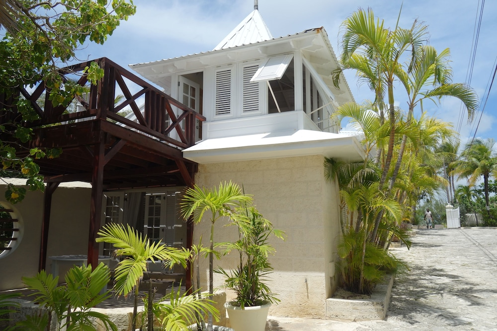 Exterior, Inchcape Seaside Villas