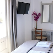 Hostal Flamingo Es Canar