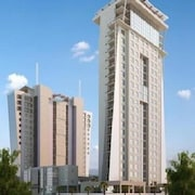 The Tower Luxury Apartments