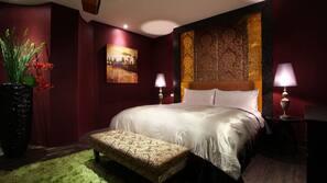 1 bedroom, free minibar, rollaway beds, free WiFi