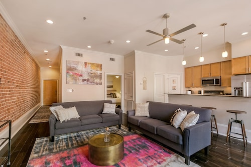Check Expedia for Availability of Chic 1BR in C.B.D. by Sonder