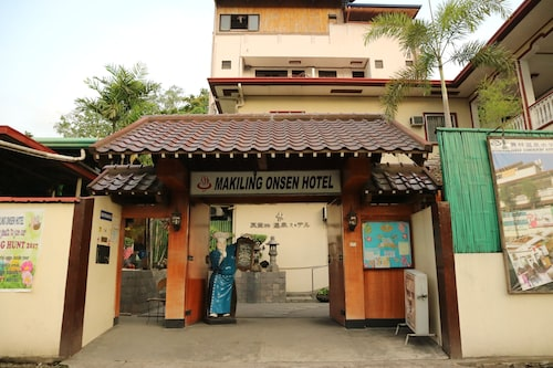 Makiling Onsen Hotel