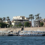 Nile Valley Hotel & Restaurant