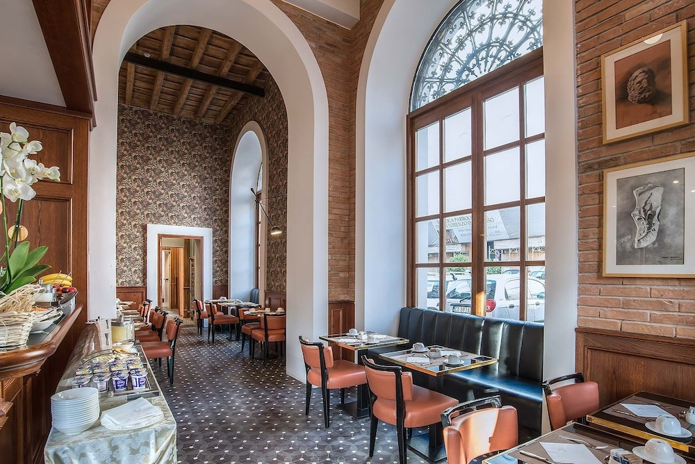 Damaso hotel rome italie - Hotel damaso roma ...