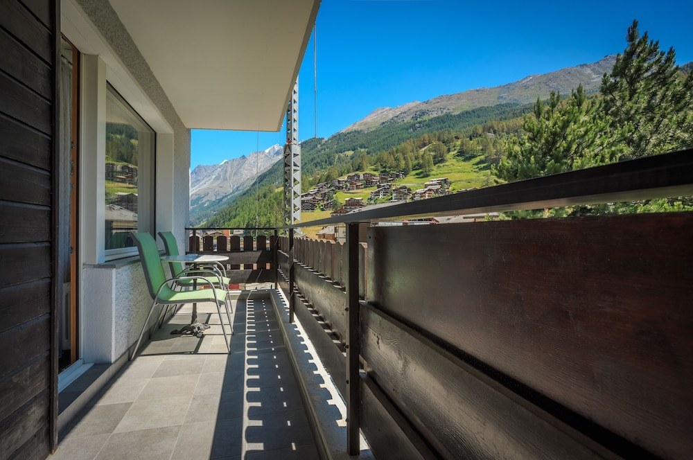 Mountain View, Hotel & Solebad Arca