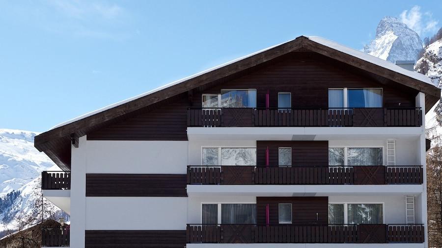 Hotel & Solebad Arca