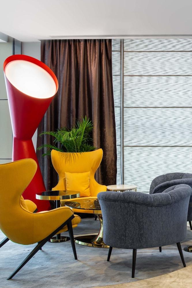 Mercure Hotel Apartments Dubai Barsha Heights: 2019 Room