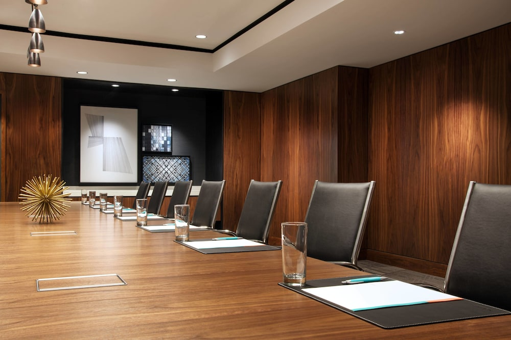 Meeting Facility, Le Meridien Houston Downtown