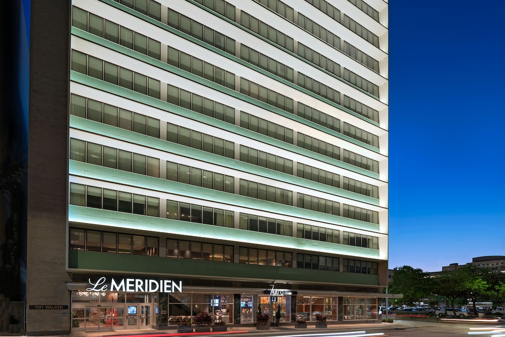 Featured Image, Le Meridien Houston Downtown