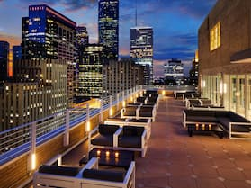 Le Meridien Houston Downtown