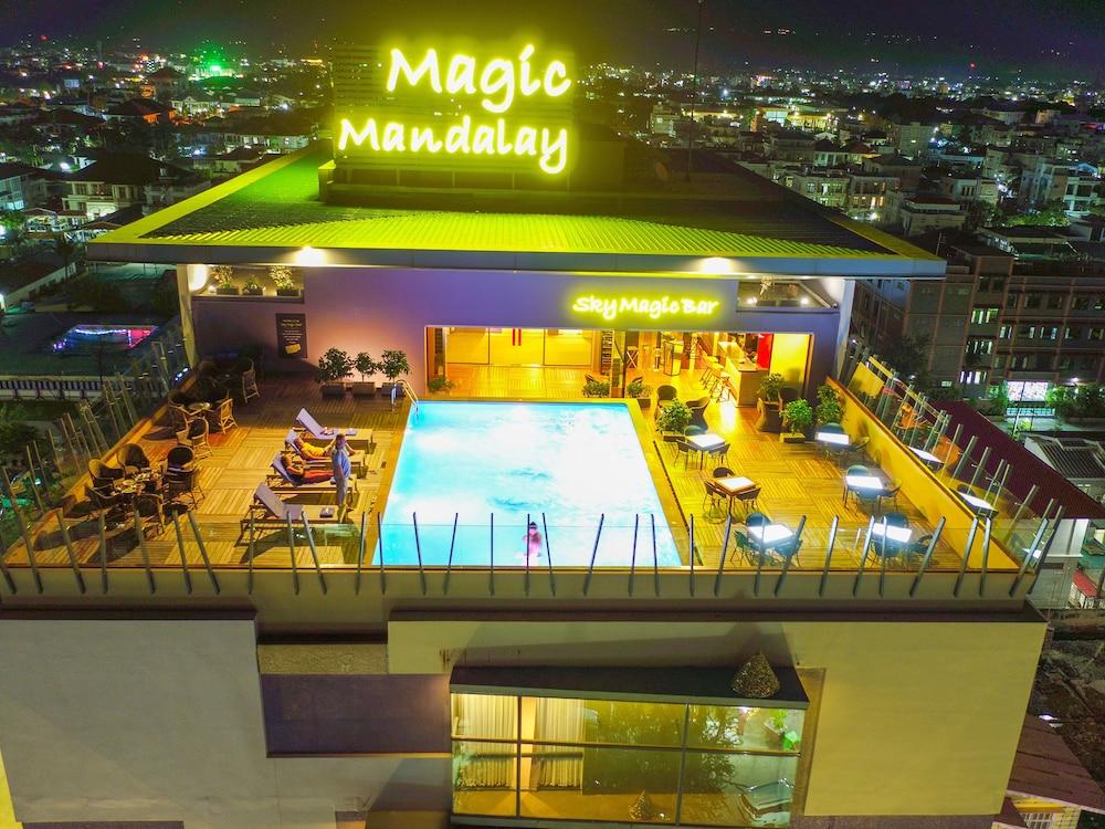 Hotel Magic Mandalay Deals & Reviews (Mandalay, MMR) | Wotif
