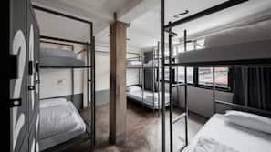 13 ห้องนอน, ตู้นิรภัยในห้องพัก, บริการ WiFi ฟรี