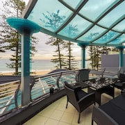 Manly Stay LUX Apartments