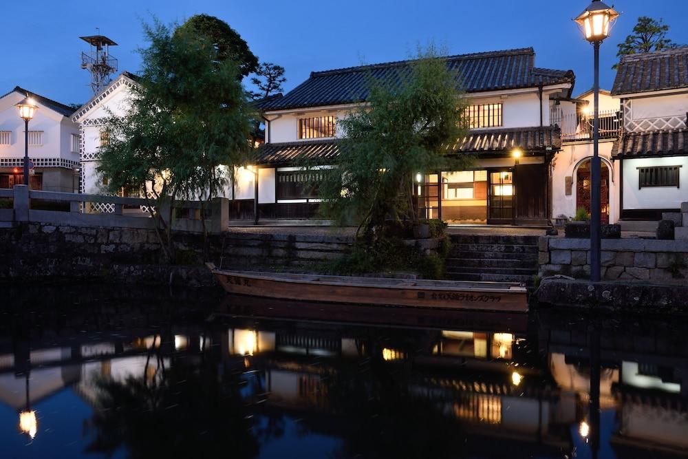 旅館くらしき / 岡山県 倉敷・総社・井笠 1